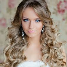 formal hairstyles for curly hair women medium haircut