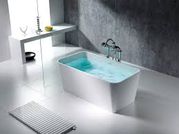 Composite Bathtubs The Maintenance Methods Of Freestanding Bathtubs Opaly Composite