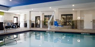 Comfort Inn Reno Holiday Inn Express U0026 Suites El Reno Hotel By Ihg