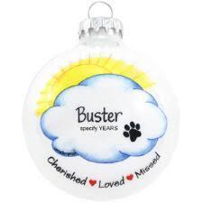pet animal bronner s exclusive ornaments