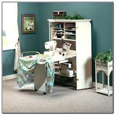 sewing armoire sewing machine storage cabinet craft sewing machine cabinet