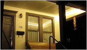Outdoor Led Light Strips Outdoor Led Light Strips Comfy Best Outdoor Led Porch Lights Led