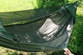 hammock hammock guide diy gear supply inside how to make a ripstop
