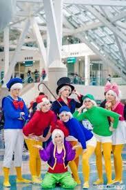 Trunks Halloween Costume Genius Costume Easy Disney