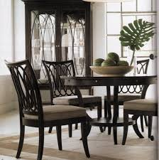 dining room furniture by marge carson replica stanley century