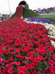 Most Beautiful Gardens In The World by Dubai Magic Garden Gardens Pinterest Gardens
