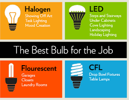 Best Light Bulbs Different Types Of Light Bulbs Houselogic