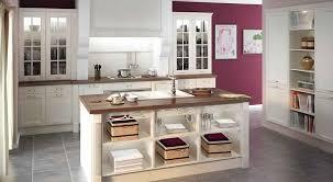 meuble de cuisine blanc meuble de cuisine bois cuisines rocchetti cuisines bois moderne