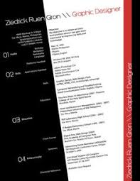 Interior Designer Resume Interesting Resume From An Interior Designer Graphic Designer