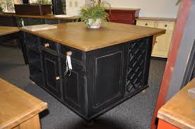60 kitchen island islands european antique pine furniture custom barn doors