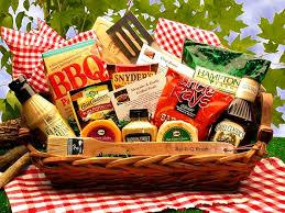 bbq gift basket grill king bbq gift basket