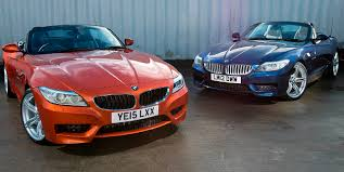 new bmw z4 sdrive18i m sport e89 vs used bmw z4 sdrive35i m sport