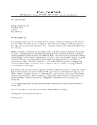 Samples Of A Good Cover Letter How To Write Address In Cover Letter Choice Image Cover Letter Ideas