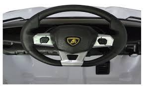 lamborghini aventador lp700 ride on car costway lamborghini aventador lp700 4 licensed 6v ride on car