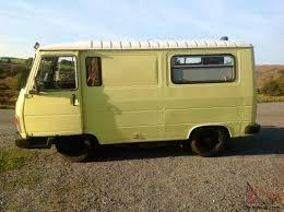 old peugeot van peugeot j9 camper van french ambulance lhd