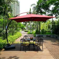 patio ideas big umbrellas for patios big outdoor umbrella