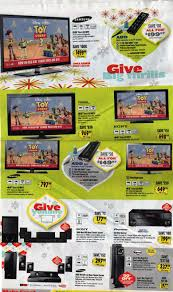 best buy 55 inch tv black friday best buy black friday 2010 deals u0026 ad scan