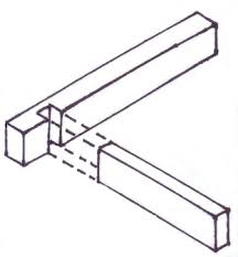 Wood Joints Diagrams by Woodwork Housing Joint Information And Pictures