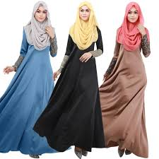 2016 abaya traditional turkish women clothing muslim dress jilbab