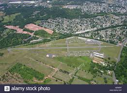 central jersey aerial view central jersey regional airport manville jersey