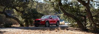 where does mazda come from when does the 2019 mazda cx 5 come out