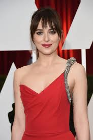 pubic hair panties dakota johnson s pubic hair was fake in fifty shades and she had a