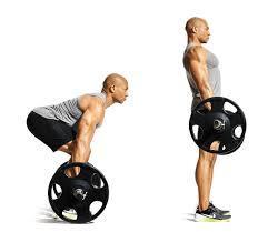 deadlift test your strength men u0027s fitness