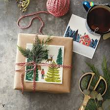 How To Wrap A Gift Card Creatively - 25 unique christmas gift wrapping ideas on pinterest christmas