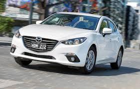 mazda car price in australia 2015 mazda3 price cuts and more features for australia