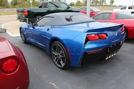 corvette stingray cost 2015 2015 chevrolet corvette z51 3lt granite city illinois