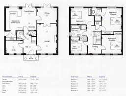 six bedroom floor plans 960 fifth avenue floor plan esprit home plan