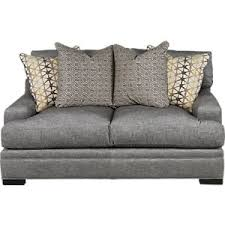 down filled sectional sofa cindy crawford home palm springs gray 4 pc sectional living room