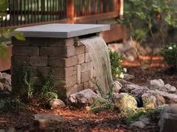 best 25 stone water features ideas on pinterest stone garden