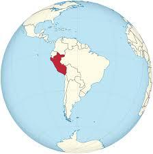 file peru on the globe south america centered svg wikimedia