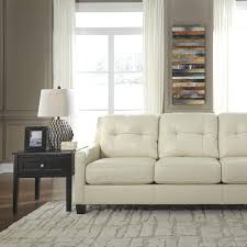 Light Gray Leather Sofa by Light Blue Leather Sofa Pic 2 Large Bed U2013 Lenspay Me