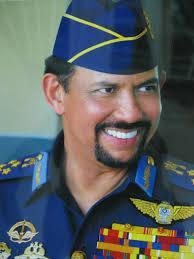 sultan hassanal bolkiah feng shui the sultan of brunei