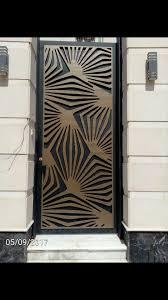 Arabic Door Design Google Search Doors Pinterest by Doors Metaldoors Lasercut Modern Lifestyle Saudiarabia