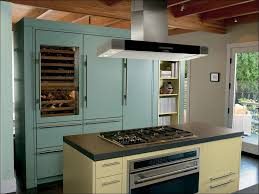 stove in kitchen island kitchen stainless steel island stove oven gas range stainless