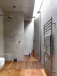 45 magnificent concrete bathroom design inspirations