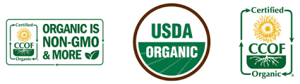 how to get usda certified western grassfed beef organic