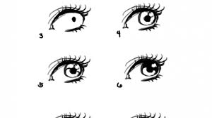 pencil sketches step by step easy pencil drawings of sadness sad