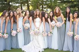 dessy bridesmaids 5 things not to tell the days before the wedding