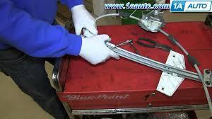 2004 jeep liberty window regulator recall how to install front window regulator repair kit 2002 06 jeep
