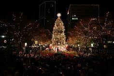 sundance square tree lighting 2017 beautifull downtown fort worth at christmas fort worth i love