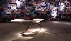 Rajiv Saini by Luce E Installazioni Paolo Calafiore