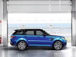 land rover range rover sport svr 2015 picture 72 of 236