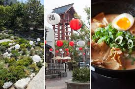 things to do in los little tokyo u0027s best restaurants attractions and more
