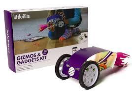 amazon com gizmos u0026amp gadgets kit 2nd edition toys u0026 games