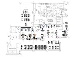 facilities u2014 the club maui