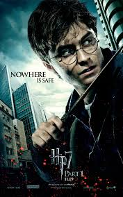 thanksgiving box office weekend box office harry potter and the deathly hallows part 1